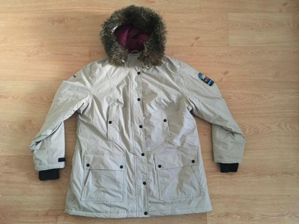 ОРИГИНАЛЬНАЯ Теплая куртка, плащ BP Advanture +на зиму/осень (TNF)