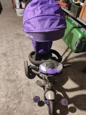Продам детскую коляску-велосипед
