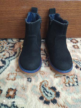 Осінні ботинки! Для дівчінки!!!