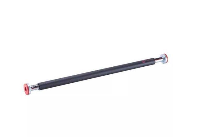 Barra de elevações de musculação pull up bar 95-120cm