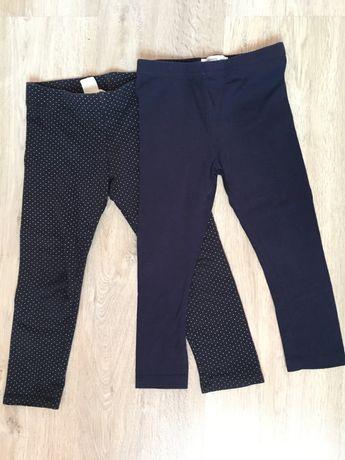 Лосины лосіни леггинс штани начос 98 см H&M  та sinsya