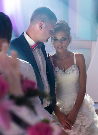 Fotograf ślubny sesje plenerowe