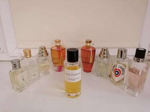Dior Guerlain Memo Lutens Micallef Alaia Givenchy Nobile 1942 Etro