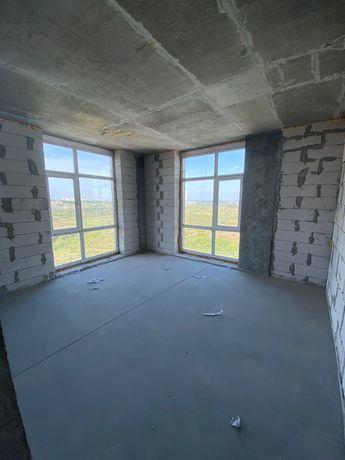 2к квартира 58м2 с классным панорамным видом. Ирпень Синергия 3