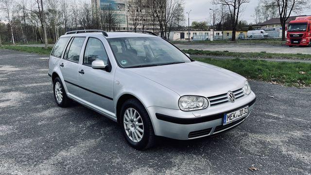 Volkswagen Golf 4 Variant 1.9 TDI 101KM