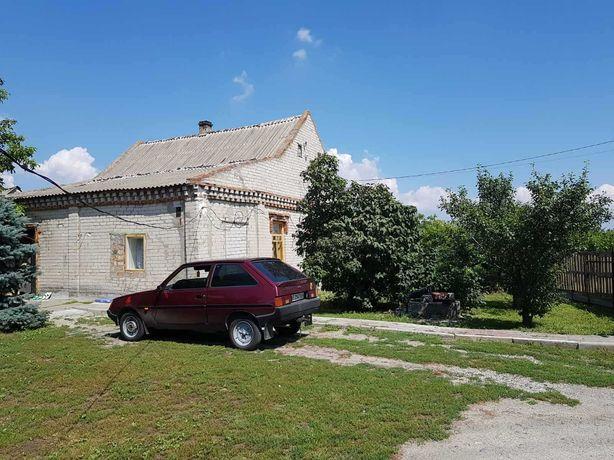 Продам дом с приват. участком 36 соток в Старых Кодаках на Парковой vk