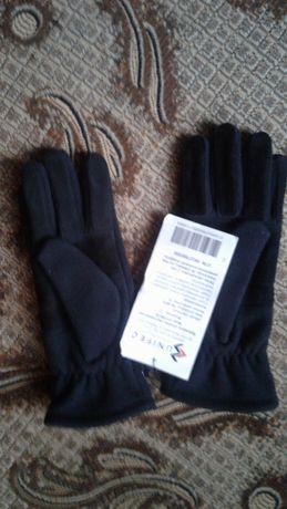 Rękawice wojskowe polarowe taktyczne rozmiar: 23