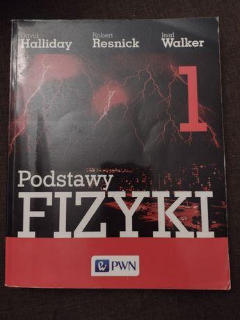 Podstawy fizyki - podręcznik