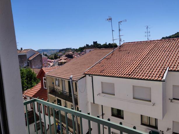 Apartamento T3 centro histórico Bragança