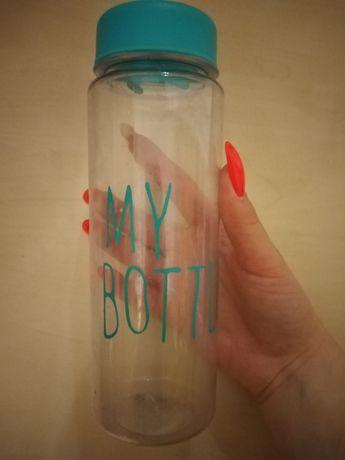 My Bottle бутылочка
