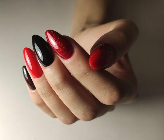 Маникюр, наращивание ногтей Выборгская, Шулявская