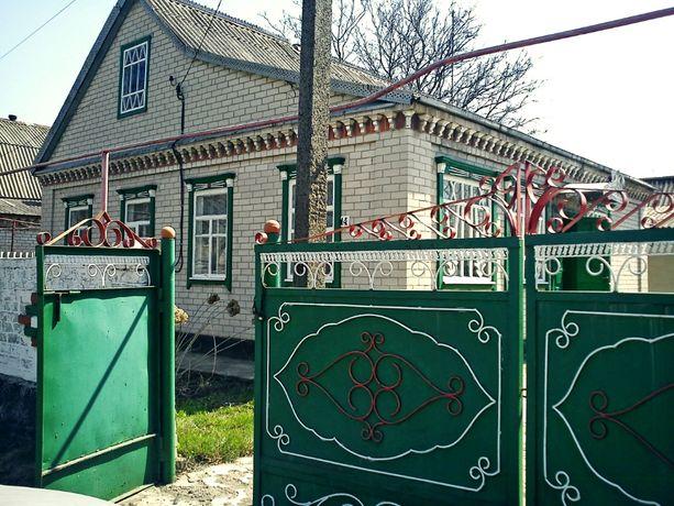 Продам дом в пгт. Магдалиновка