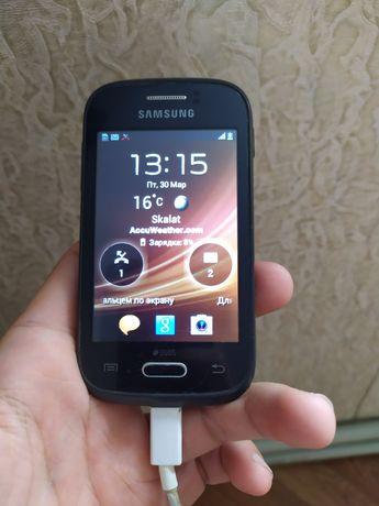 Телефон Samsung galaxy (б/у) - Є в наявності!