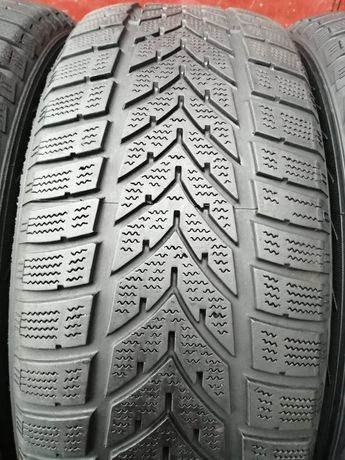 205/55/16 R16 91H VREDESTEIN SNOWTRAC 2 4шт ціна за 1шт зима шини
