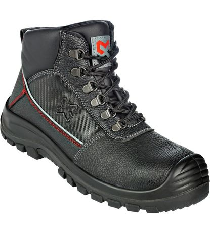 Спецобувь Wurth Modyf s3 Premium (спецвзуття ботинки черевики кожа)
