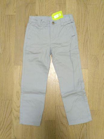 Новые брюки Crazy8, размер 4Т