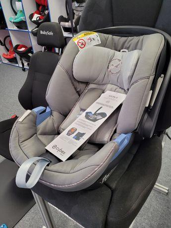 Cybex Aton 5 - nowy fotelik samochodowy/nosidełko 0-13kg