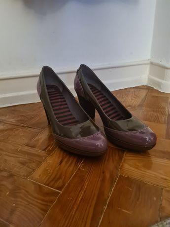 Sapato camper n.39