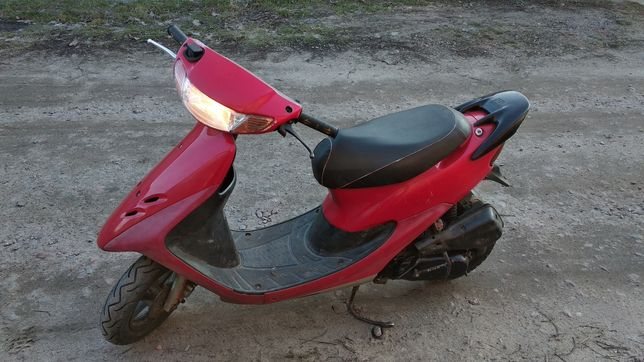 Продам Honda dio 35 zx Хонда Дио