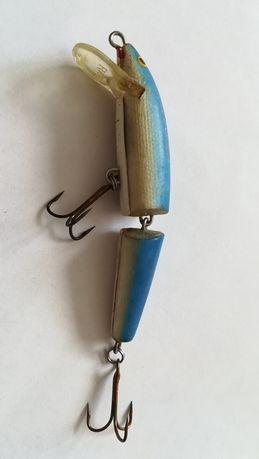 Wobler Rapala 9 cm