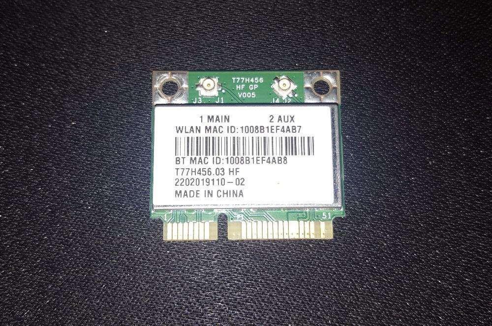 Wifi Wireless para portáteis Marrazes E Barosa - imagem 1