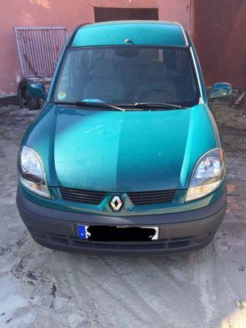 запчасти Renault Kangoo 1.5 разборка рено кенго канго 03-07 08-12