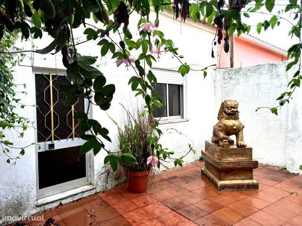 Moradia independente em Torres Vedras
