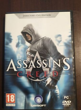 Assassin's Creed - Gra na PC