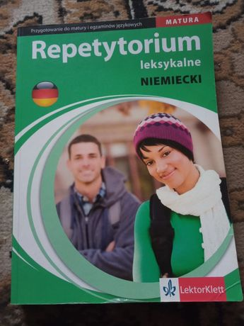 Repetytorium do j. niemieckiego