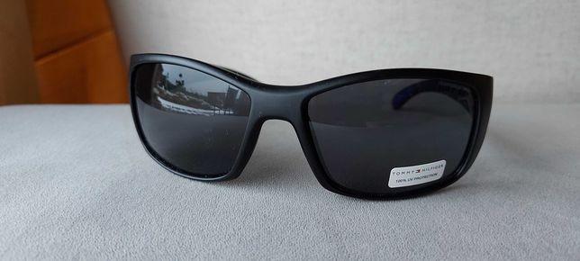 Okulary przeciwsłoneczne Tommy Hilfiger Nicholas mp om484