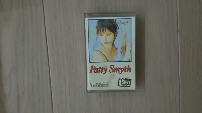 Patty Smyth Smith oryginalna kaseta magnetofonowa