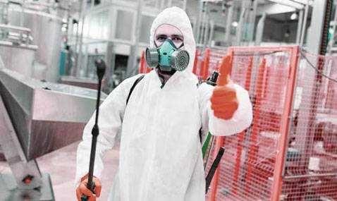 Уничтожение насекомых и грызунов. Устранение запахов. Оптимальные цены