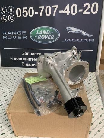 Ремкомплект нагнетателя, суперчаржа Ягуар XJ, Jaguar XF, XK supercharg