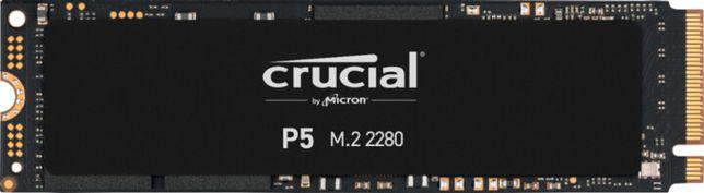 SSD Crucial P5 M.2 2TB NVMe | Chia | Чіа | Чиа | ССД