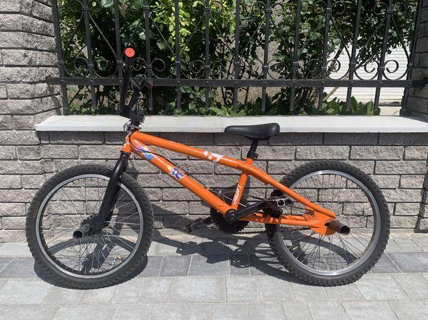 Трюковий велосипед bmx