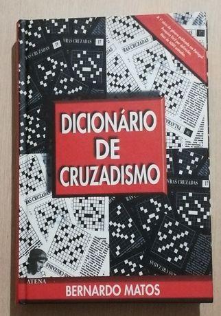 dicionário de cruzadismo, bernardo matos