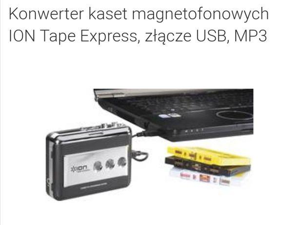 Konwerter kaset magnetofonowych