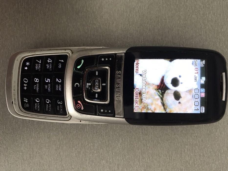 Samsung D600 Софиевская Борщаговка - изображение 1