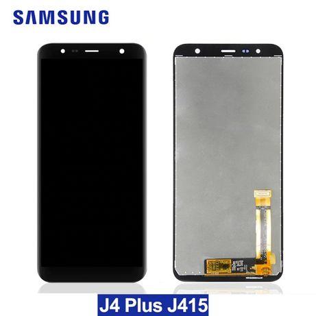 Дисплей Samsung Galaxy j415 j4+ j610 j6+ j4 j6 Plus Origin модуль LCD