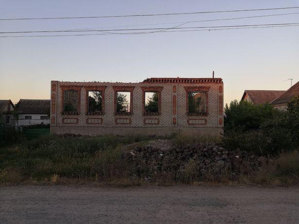 Продам дом с документами в Радушном