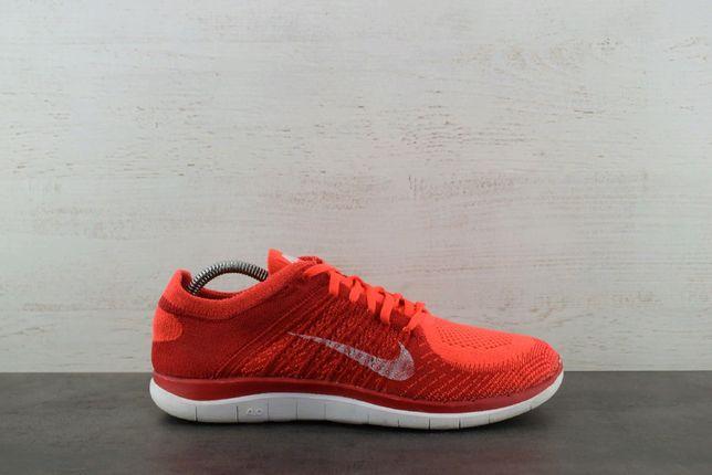Кроссовки Nike Free Flyknit. Размер 42.5