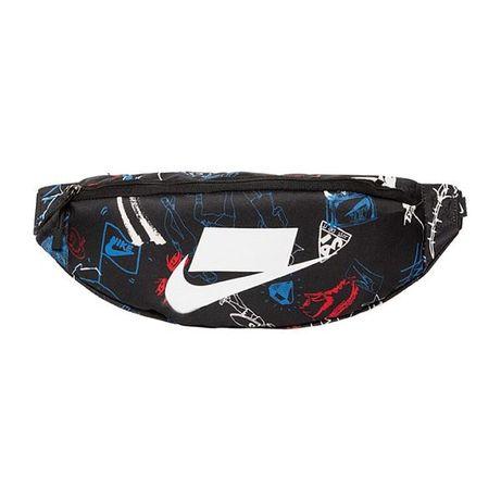 Поясна сумка Nike HERITAGE HIP PACK CQ6299-010 Adidas puma портфель