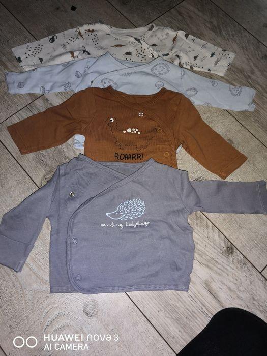 Koszulki dla niemowlaka Piszczac - image 1