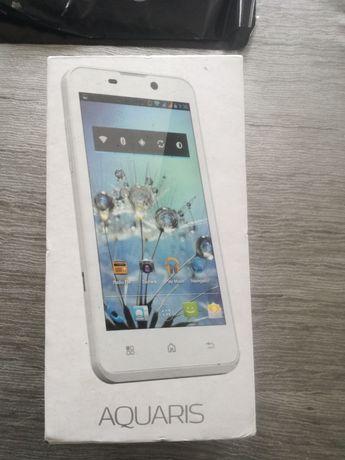 Smartphone BQ AQUARIS 4.5