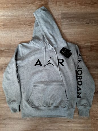 Bluza męska Nike Air Jordan, r.M