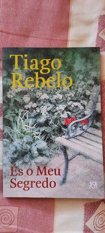 És o meu segredo, Tiago Rebelo