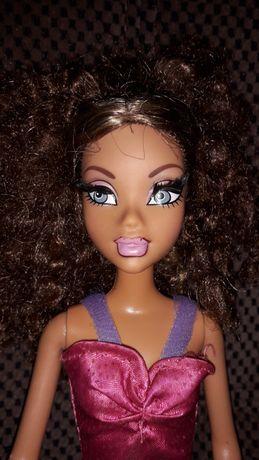 Lalka barbie, my scene Madison 1999