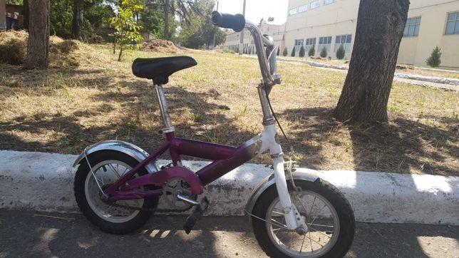 Продам велосипед для малыша