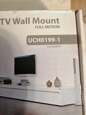 wieszak telewizora