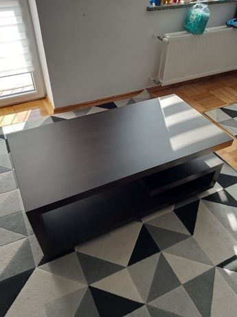 Stolik na Kółkach 120 cm x 60 cm